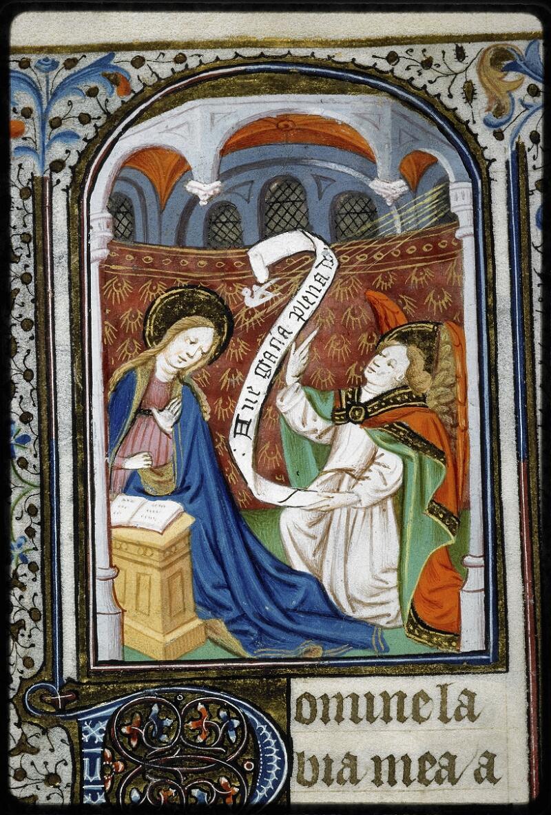 Lyon, Bibl. mun., ms. 5143, f. 034 - vue 2