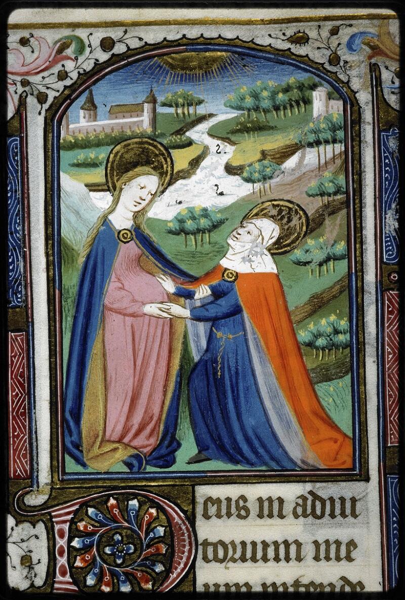 Lyon, Bibl. mun., ms. 5143, f. 052 - vue 2