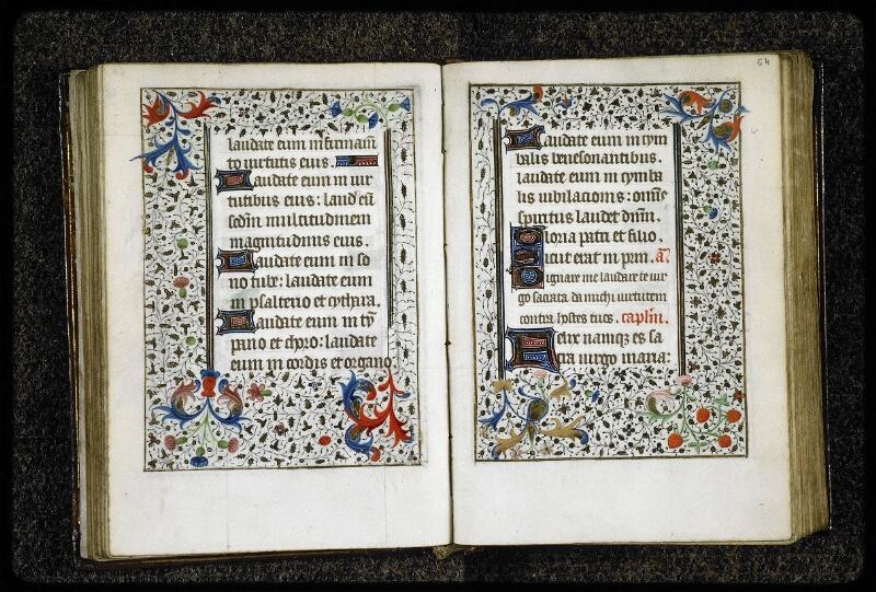 Lyon, Bibl. mun., ms. 5143, f. 063v-064