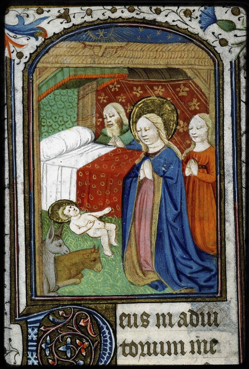 Lyon, Bibl. mun., ms. 5143, f. 069 - vue 2