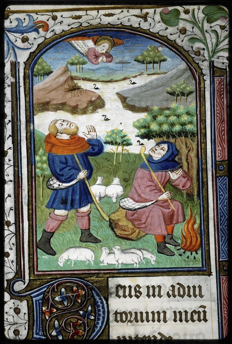 Lyon, Bibl. mun., ms. 5143, f. 077 - vue 2