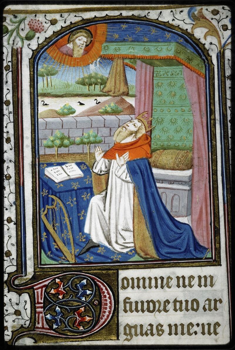 Lyon, Bibl. mun., ms. 5143, f. 113 - vue 2
