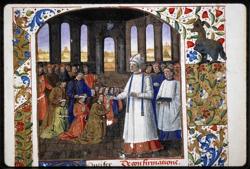 Lyon, Bibl. mun., ms. 5144, f. 014 - vue 2