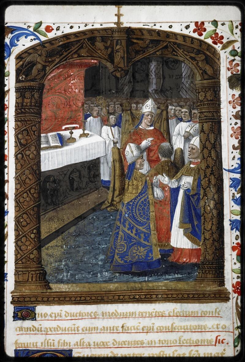 Lyon, Bibl. mun., ms. 5144, f. 086 - vue 2