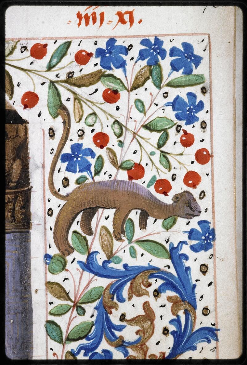 Lyon, Bibl. mun., ms. 5144, f. 096 - vue 3