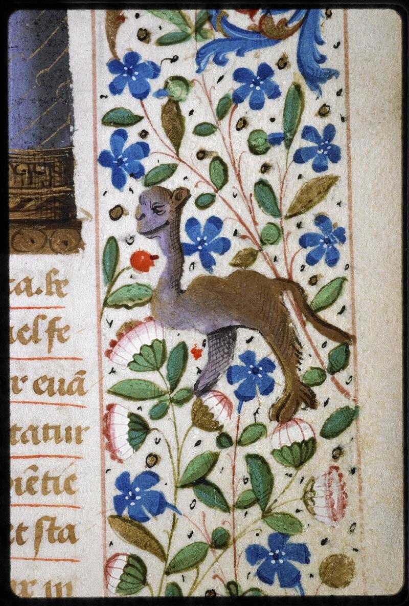 Lyon, Bibl. mun., ms. 5144, f. 101 - vue 4