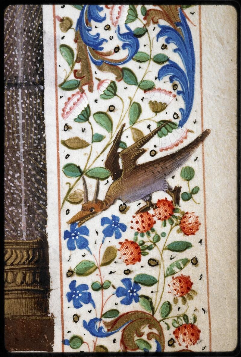 Lyon, Bibl. mun., ms. 5144, f. 103 - vue 2