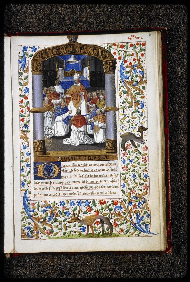 Lyon, Bibl. mun., ms. 5144, f. 133 - vue 1