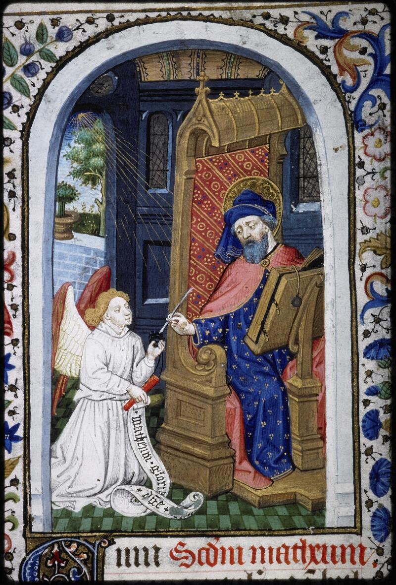 Lyon, Bibl. mun., ms. 5145, f. 017 - vue 2