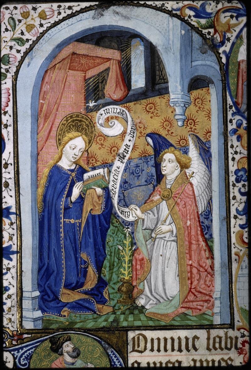 Lyon, Bibl. mun., ms. 5145, f. 027 - vue 2