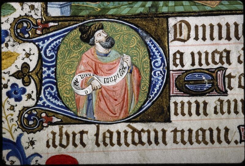 Lyon, Bibl. mun., ms. 5145, f. 027 - vue 3