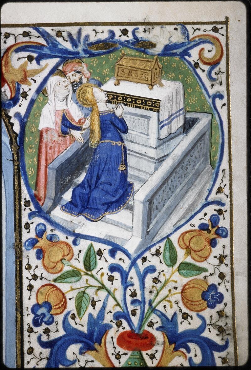 Lyon, Bibl. mun., ms. 5145, f. 027 - vue 4
