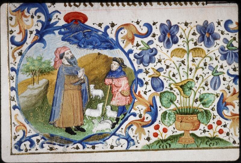 Lyon, Bibl. mun., ms. 5145, f. 027 - vue 6