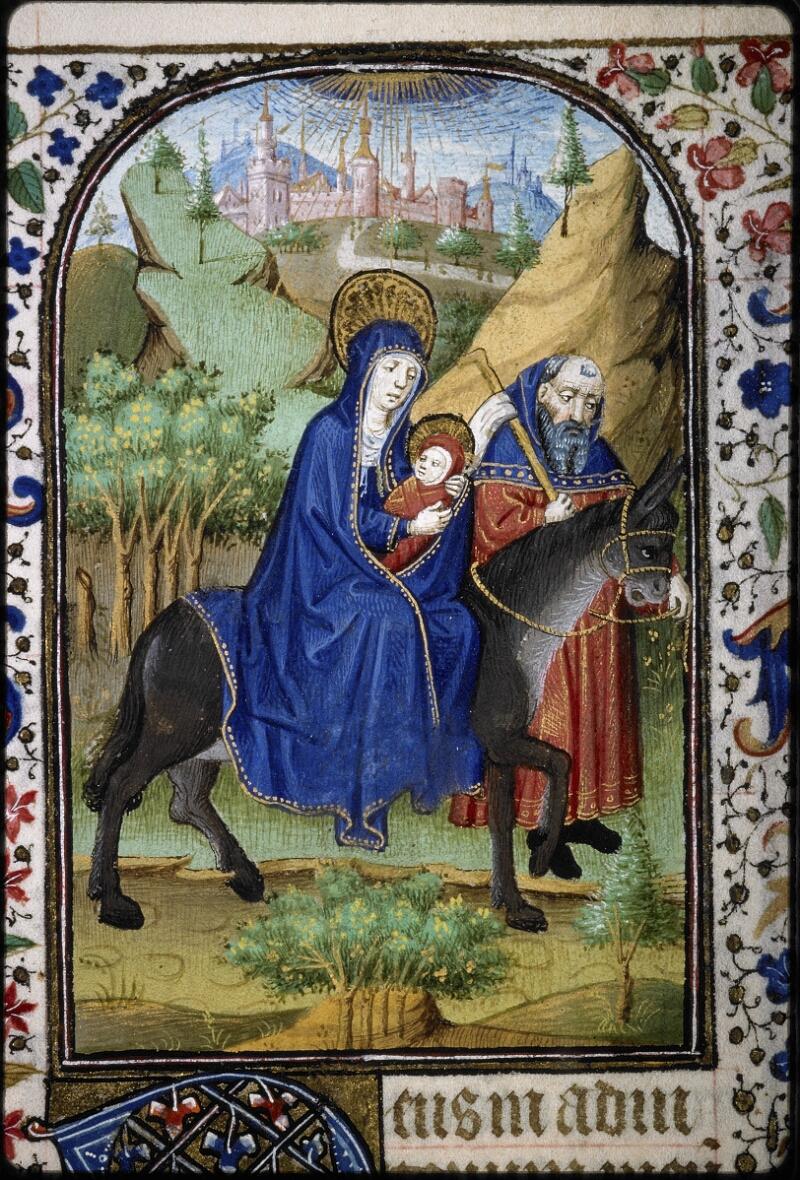 Lyon, Bibl. mun., ms. 5145, f. 074 - vue 2