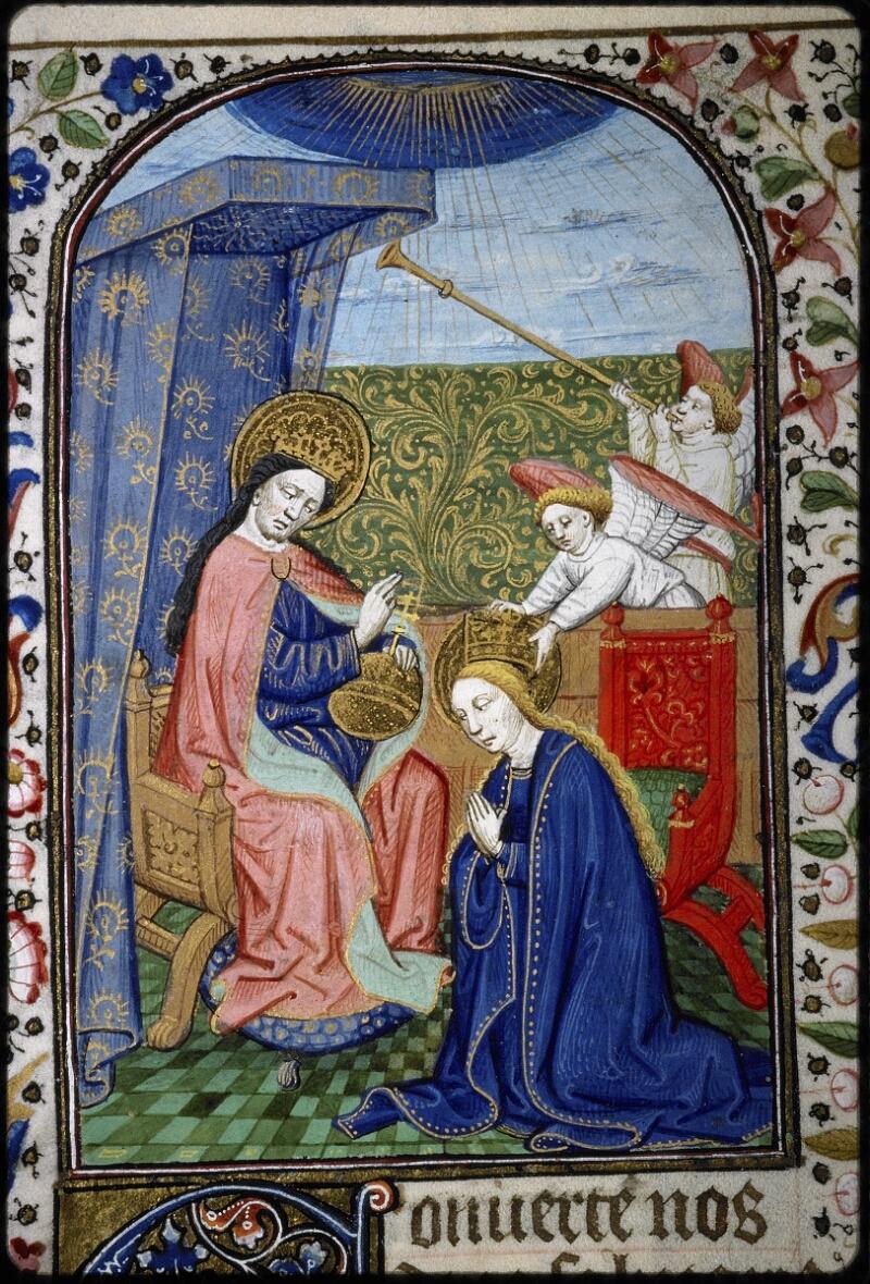 Lyon, Bibl. mun., ms. 5145, f. 081v - vue 2