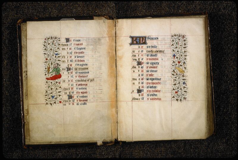 Lyon, Bibl. mun., ms. 5146, f. 001v-002