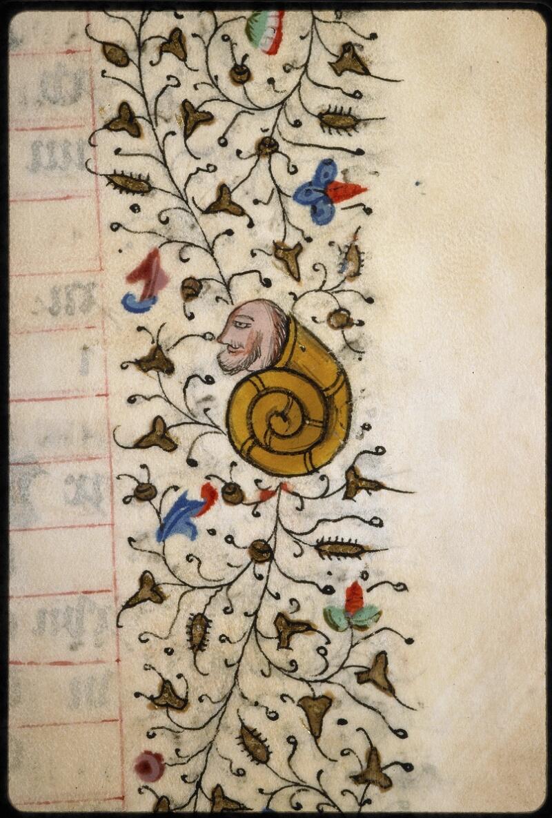 Lyon, Bibl. mun., ms. 5146, f. 004 - vue 2