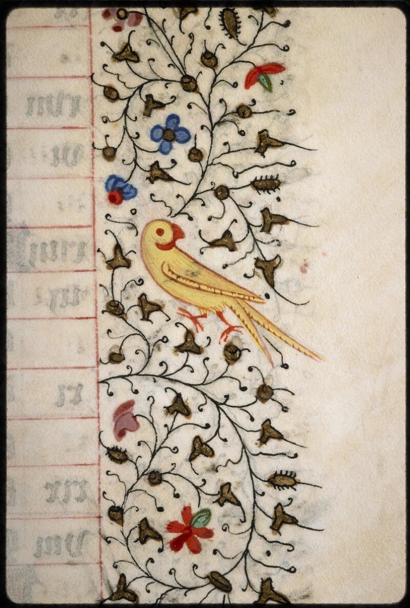 Lyon, Bibl. mun., ms. 5146, f. 010 - vue 2