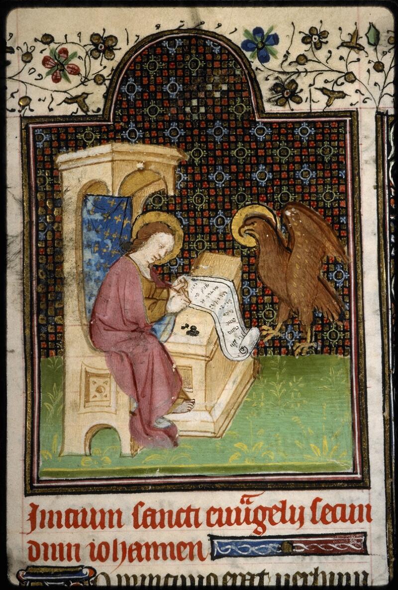 Lyon, Bibl. mun., ms. 5146, f. 013 - vue 2