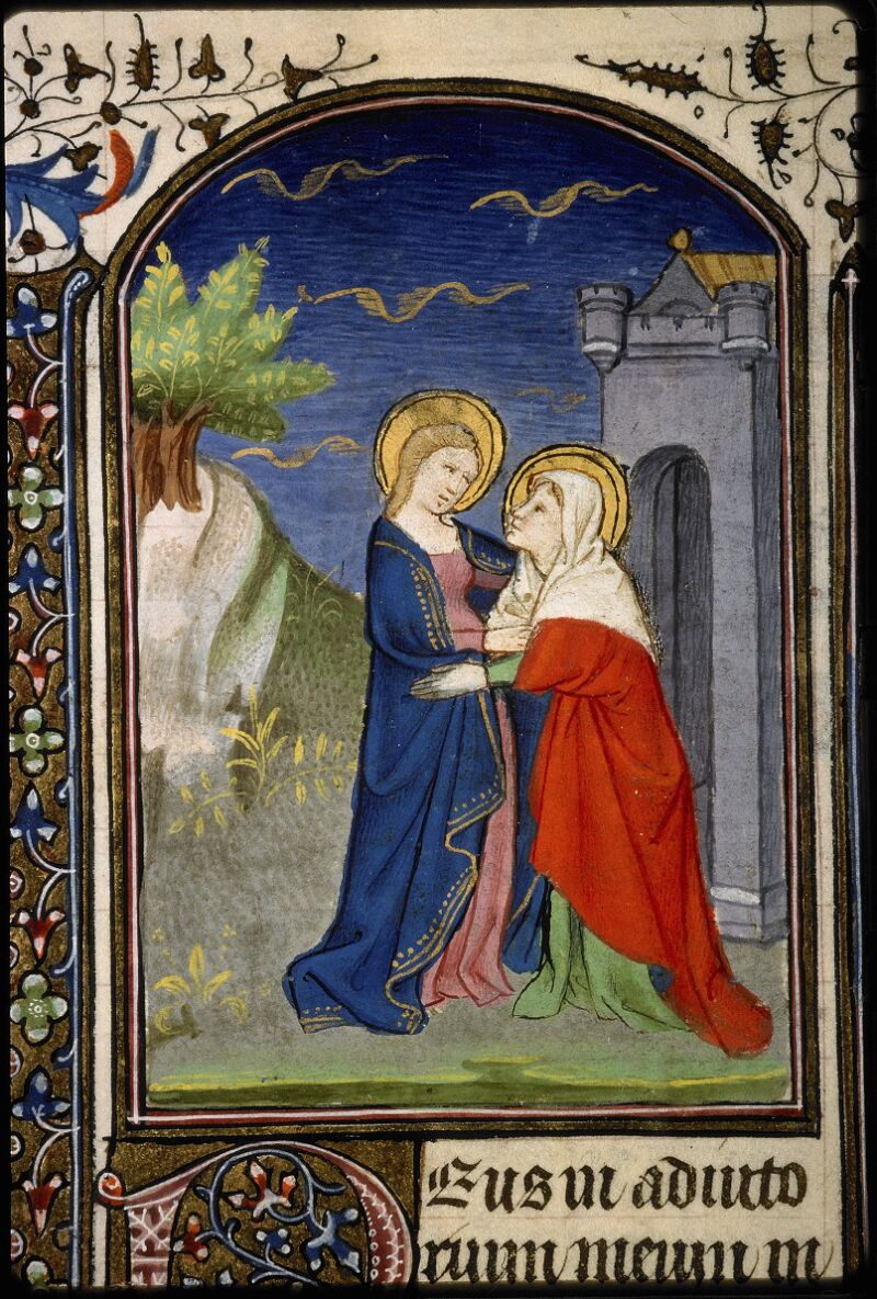 Lyon, Bibl. mun., ms. 5146, f. 031v - vue 2