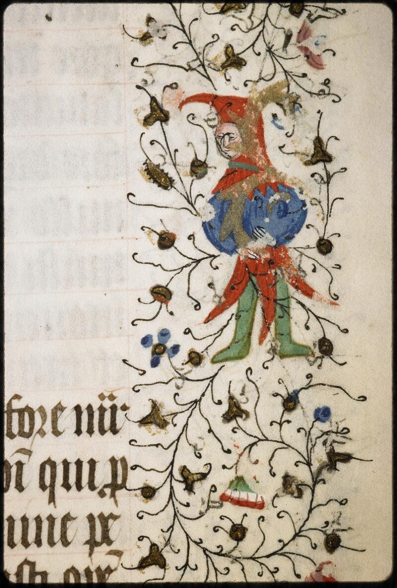 Lyon, Bibl. mun., ms. 5146, f. 156