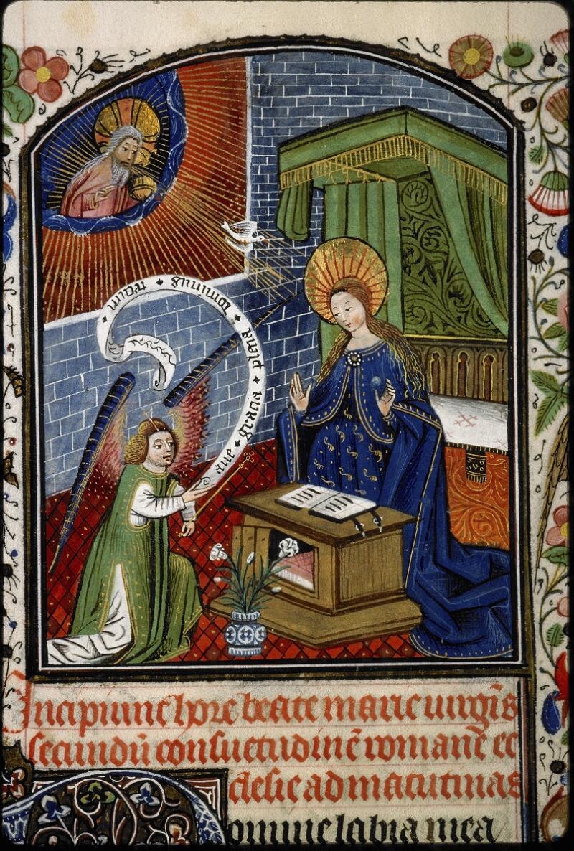 Lyon, Bibl. mun., ms. 5147, f. 031 - vue 2