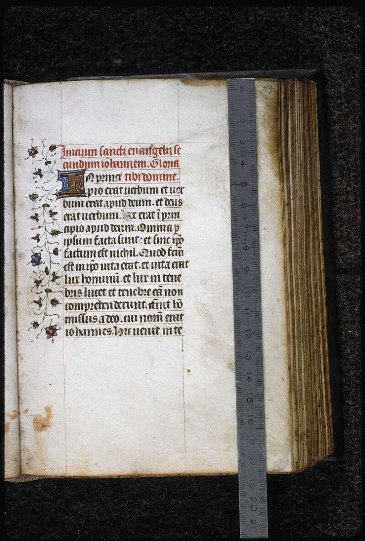 Lyon, Bibl. mun., ms. 5148, f. 013 - vue 1