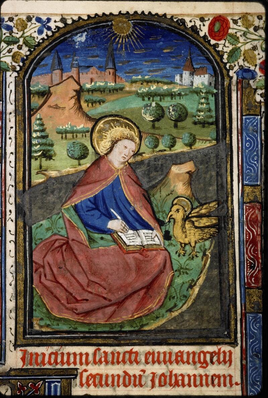 Lyon, Bibl. mun., ms. 5150, f. 013 - vue 3
