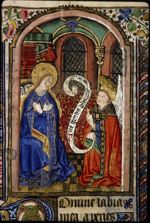 Lyon, Bibl. mun., ms. 5150, f. 029 - vue 2