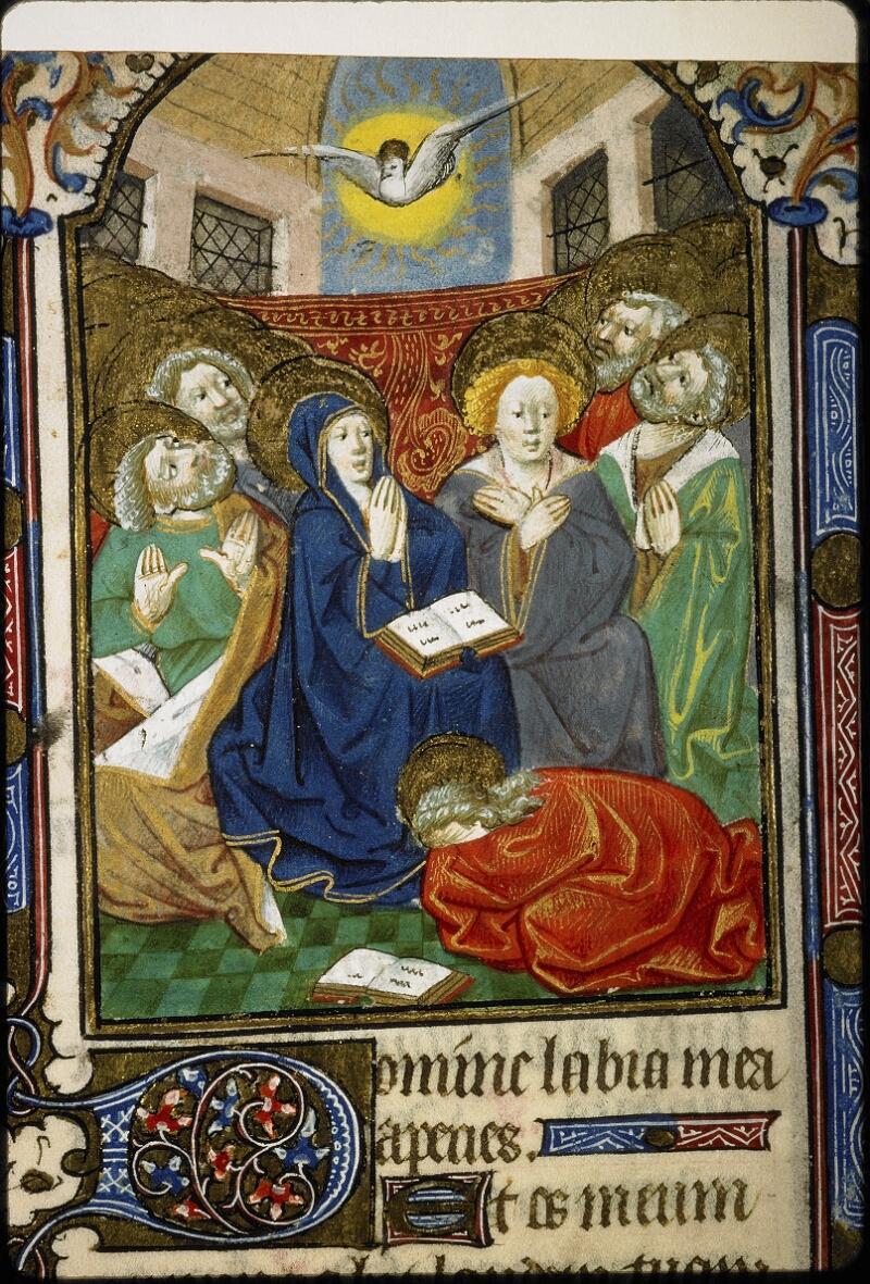 Lyon, Bibl. mun., ms. 5152, f. 091