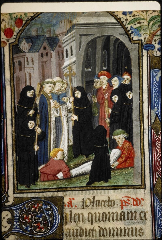 Lyon, Bibl. mun., ms. 5152, f. 113 - vue 2