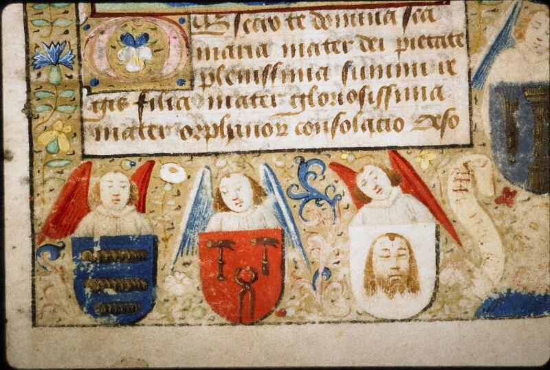 Lyon, Bibl. mun., ms. 5153, f. 014 - vue 6