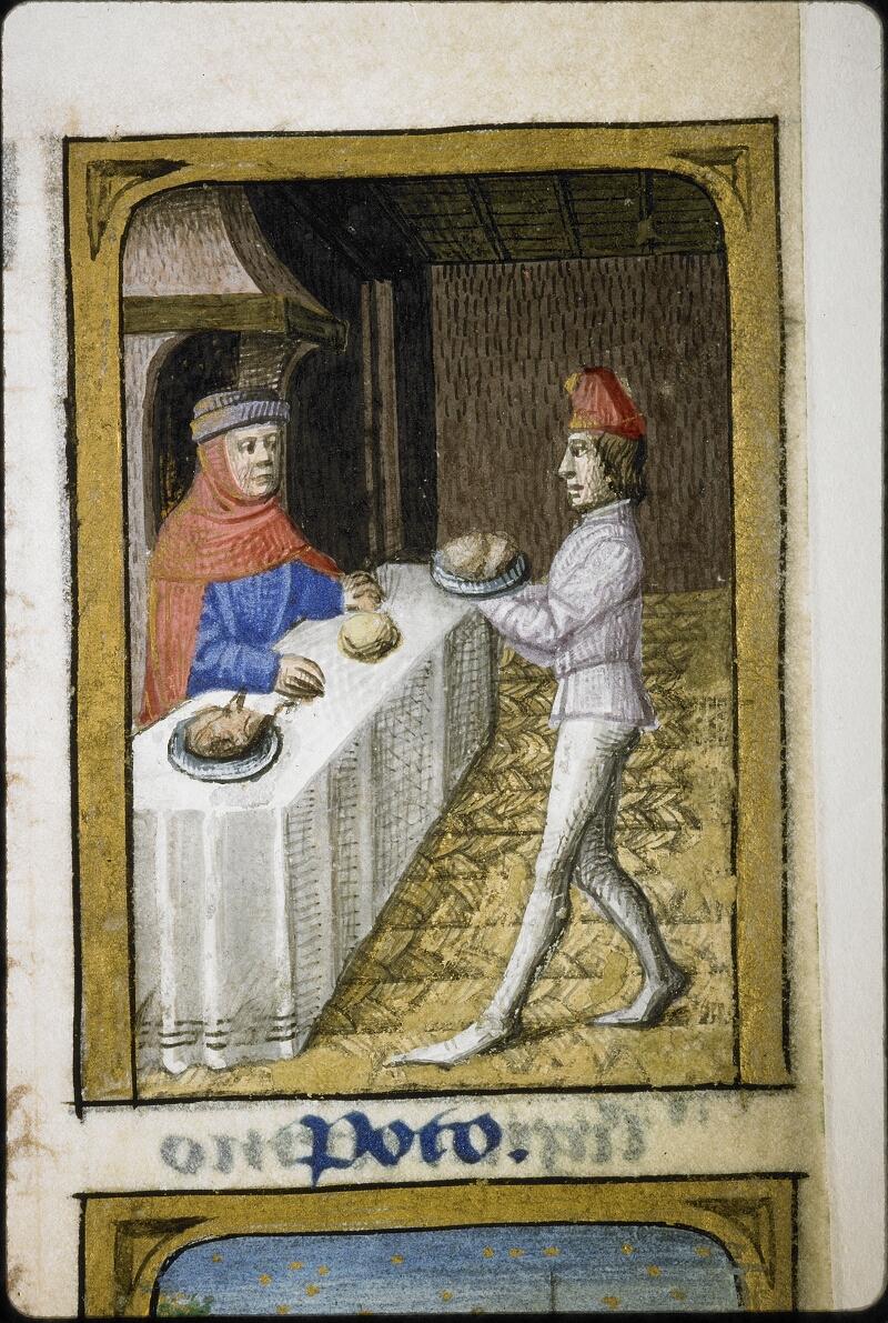 Lyon, Bibl. mun., ms. 5154, f. 002 - vue 3