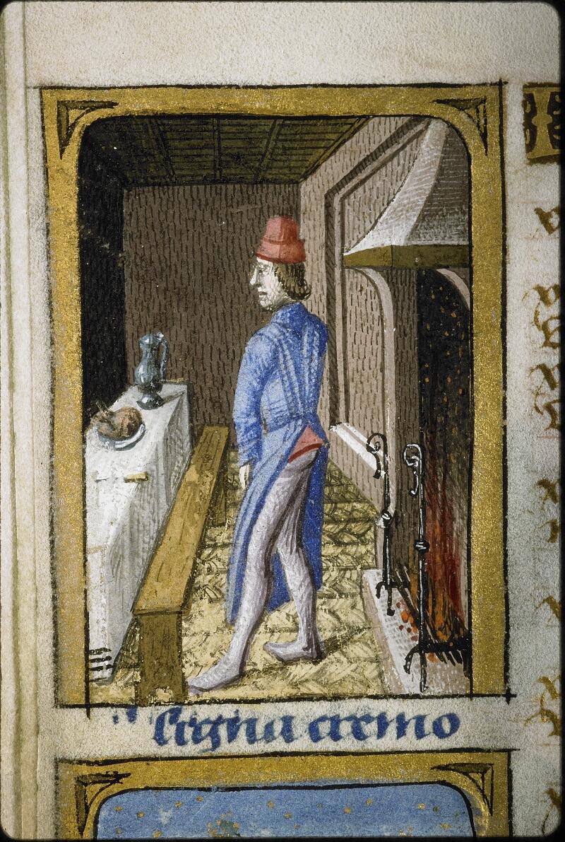 Lyon, Bibl. mun., ms. 5154, f. 002v - vue 2