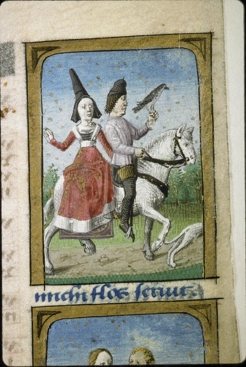 Lyon, Bibl. mun., ms. 5154, f. 004 - vue 2