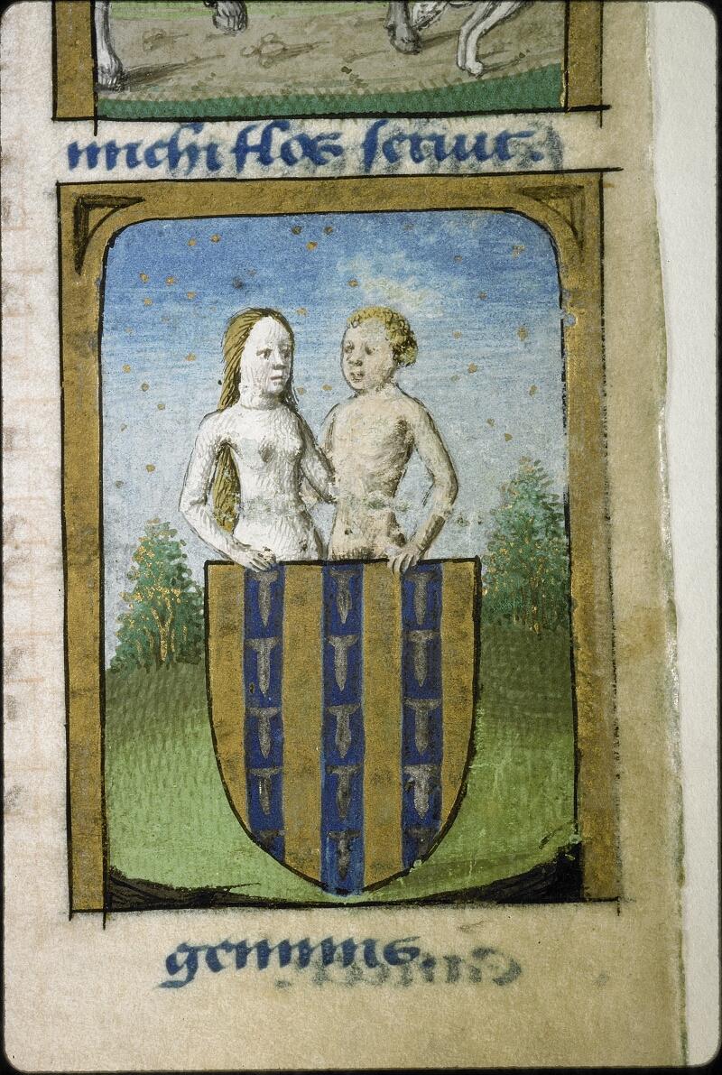 Lyon, Bibl. mun., ms. 5154, f. 004 - vue 3