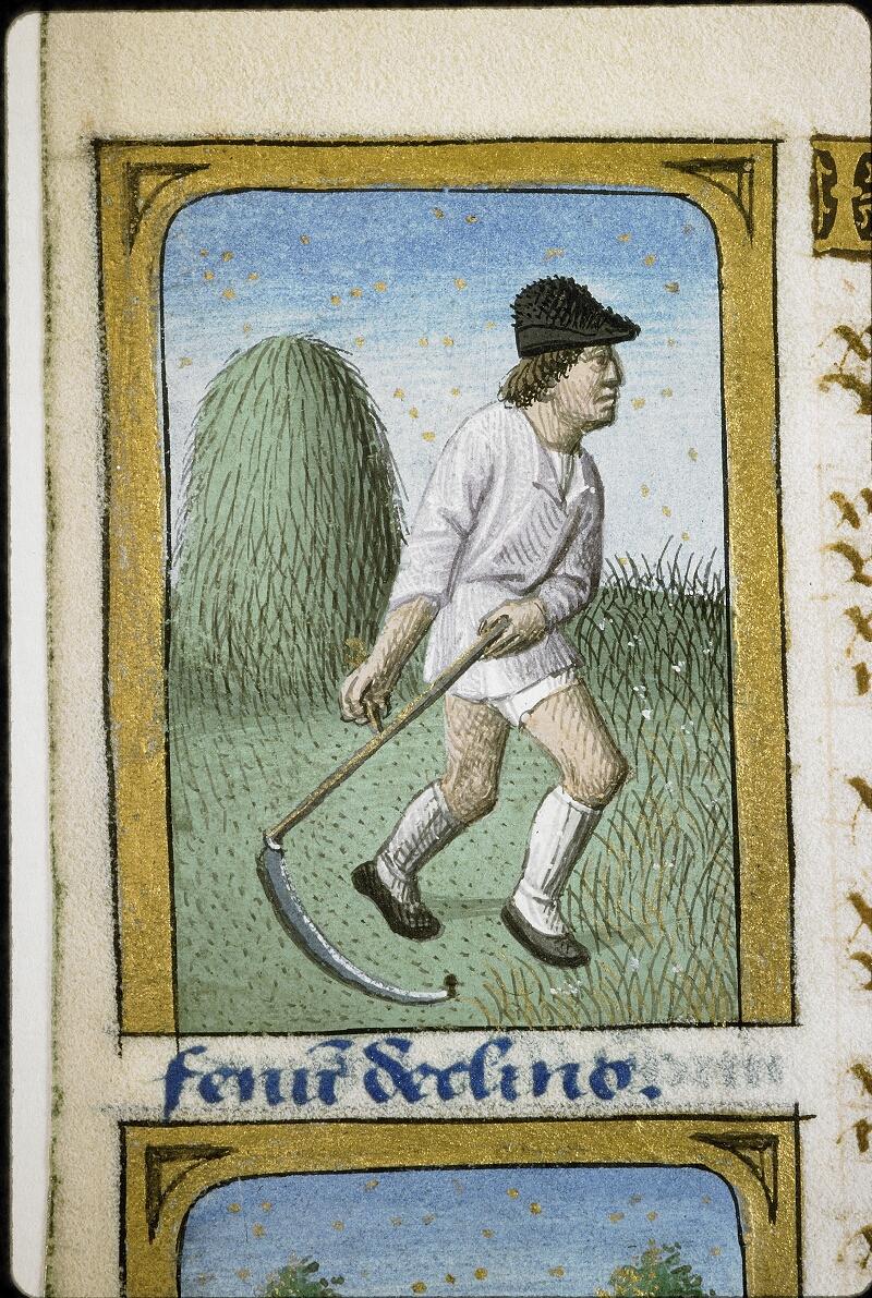 Lyon, Bibl. mun., ms. 5154, f. 004v - vue 2