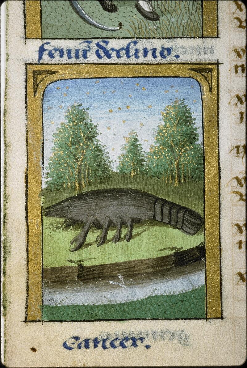 Lyon, Bibl. mun., ms. 5154, f. 004v - vue 3