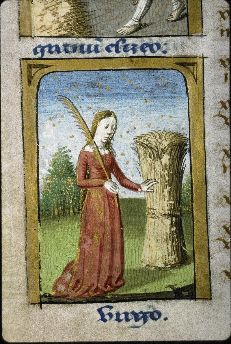 Lyon, Bibl. mun., ms. 5154, f. 005v - vue 3