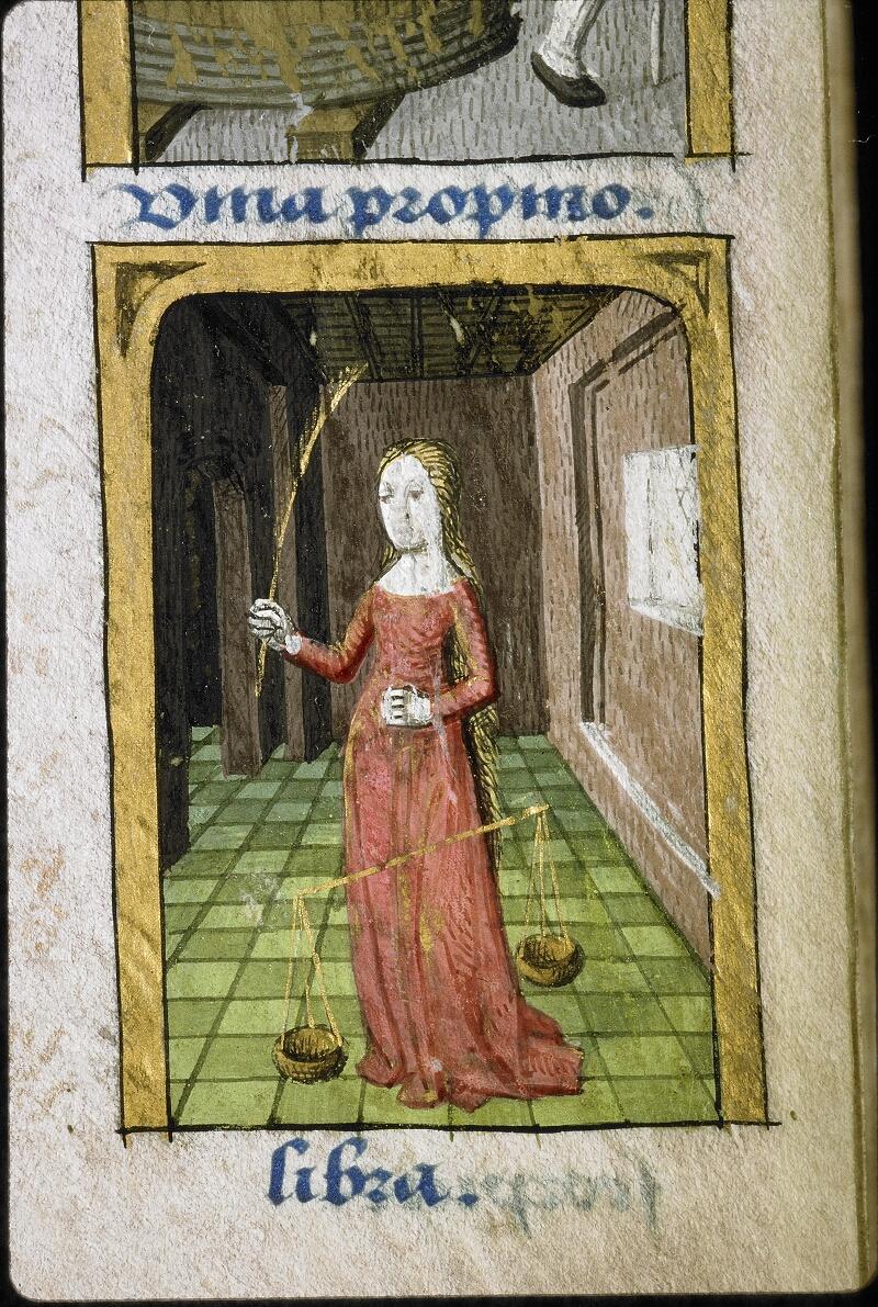 Lyon, Bibl. mun., ms. 5154, f. 006 - vue 3