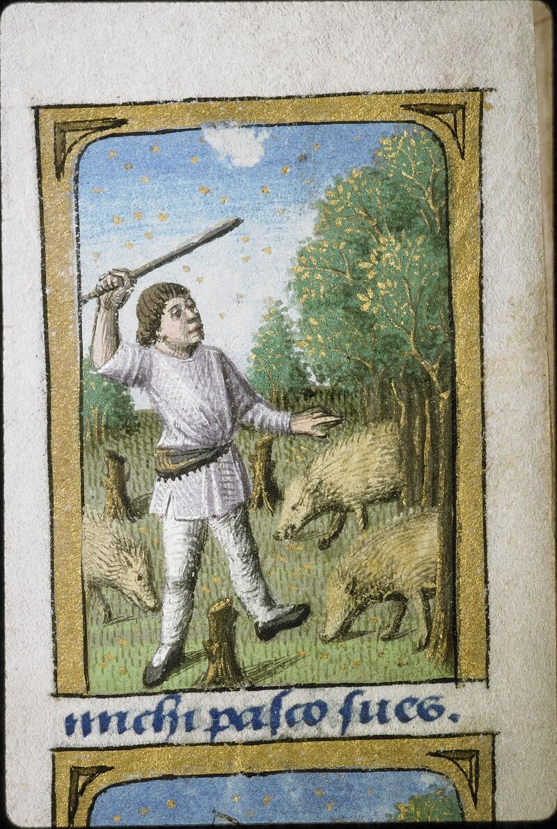 Lyon, Bibl. mun., ms. 5154, f. 007 - vue 2