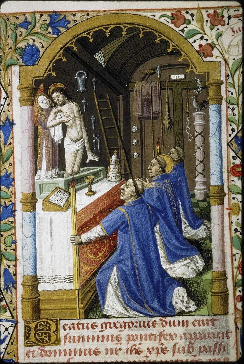 Lyon, Bibl. mun., ms. 5154, f. 090 - vue 2