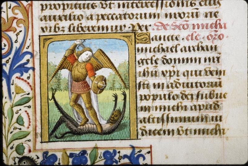 Lyon, Bibl. mun., ms. 5154, f. 121 - vue 2