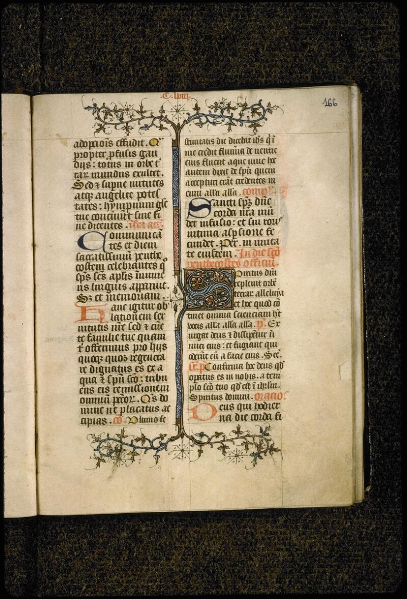 Lyon, Bibl. mun., ms. 5386, f. 166