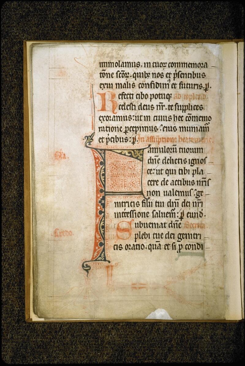 Lyon, Bibl. mun., ms. 5431, f. 009v
