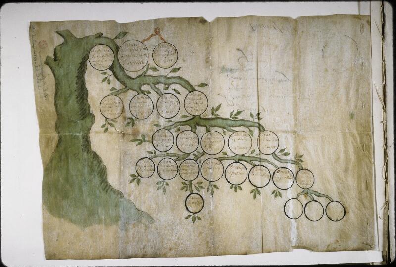 Lyon, Bibl. mun., ms. 5465, t. II, n° 21 - vue 2