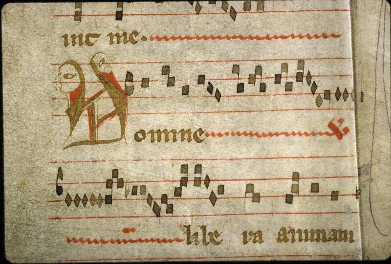 Lyon, Bibl. mun., ms. 5465, t. III, n° 12, p. 004 - vue 3
