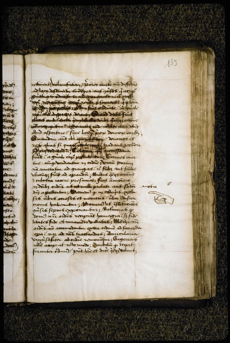 Lyon, Bibl. mun., ms. 5748, f. 135