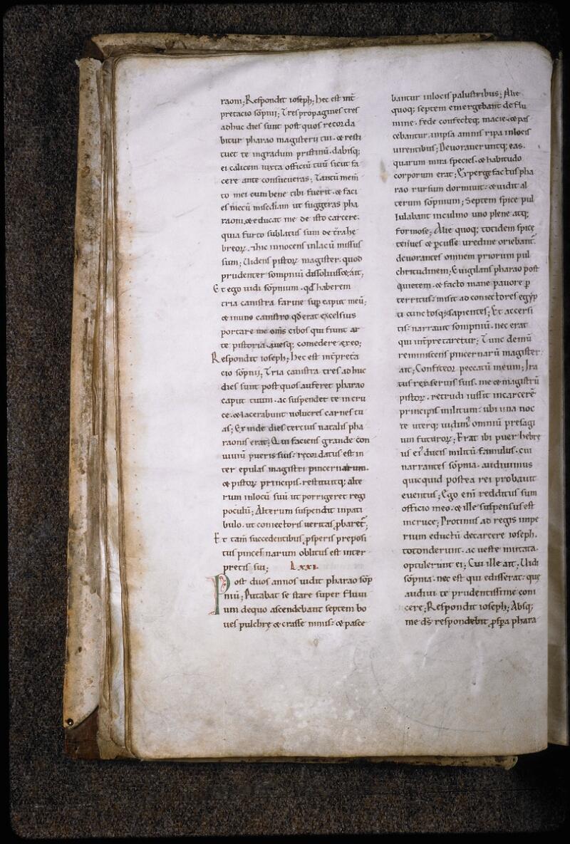 Lyon, Bibl. mun., ms. 5780, f. 023v - vue 1