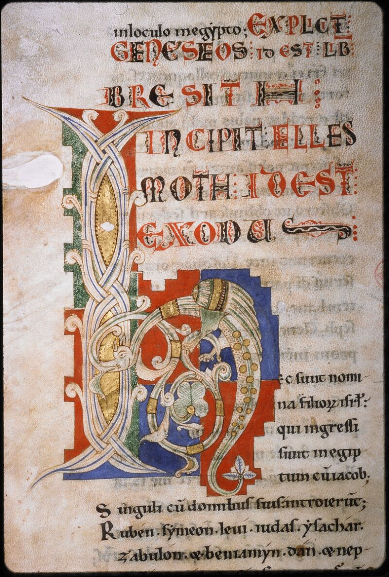 Lyon, Bibl. mun., ms. 5780, f. 030v - vue 2